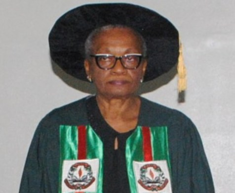 Braide appointed 1st female President-elect of Nigerian Academy of Science