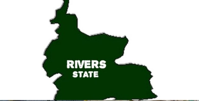 Pandemonium in Rivers as taskforce hack man to death