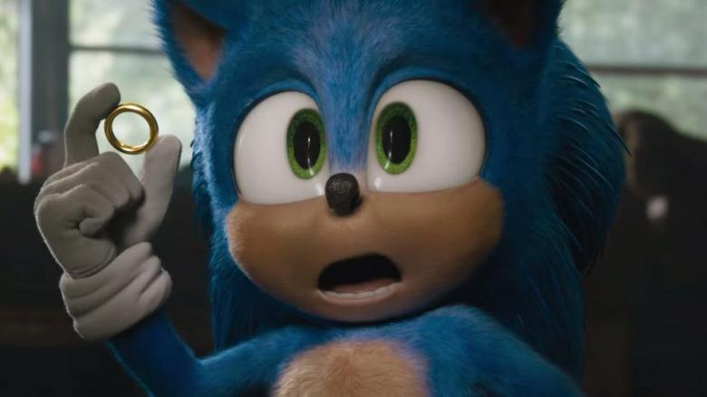 Box office goes 'Sonic' again but hears 'Call of the Wild'