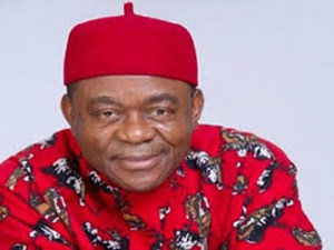 T.A.Orji: The game-changer attains 70