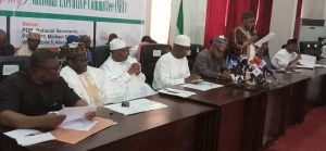 Party Congress: Tambuwal charges PDP to uphold fairness, transparency