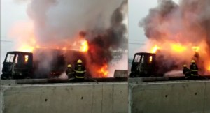 Breaking: Tanker explodes in Imo, one dies