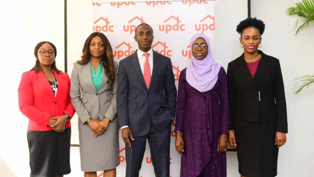 UPDC launches N15.96bn Rights Issue - Vanguard News