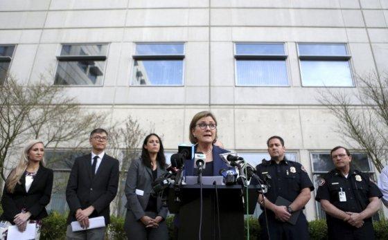 Washington governor declares state of emergency over coronavirus