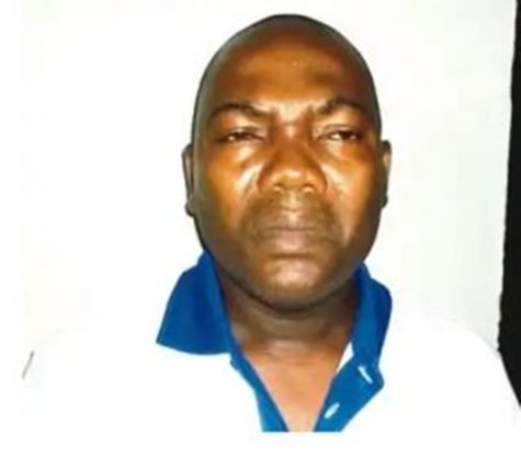 ICYMI: Unilag ex-lecturer jailed 21 years for raping admission seeker