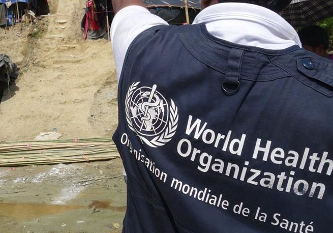 Europe cases could be 'bigger fire — World Health Organization  chief