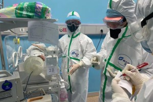 Coronavirus: Lagos begins training of 342 indigenous medic workers