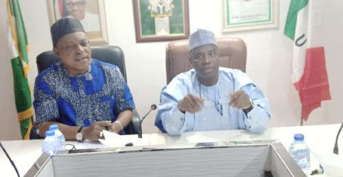 Tambuwal chairs first PDP's Governors Forum Meeting under his leadership