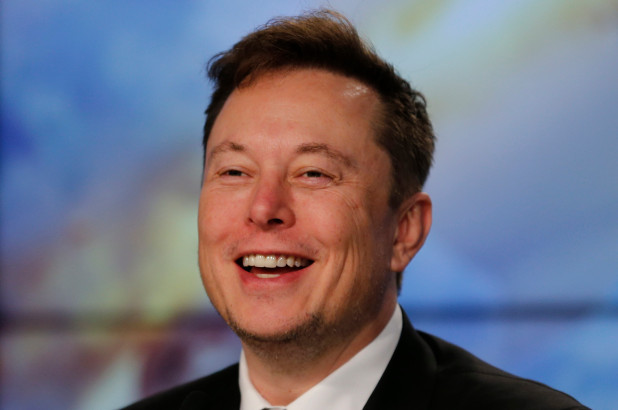 Elon Musk, Artificial Intelligence