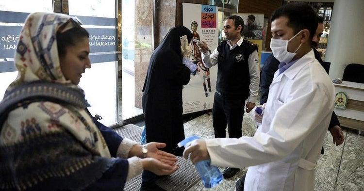 33 coronavirus cases confirmed on Upper Egypt's cruiser: Health Min.