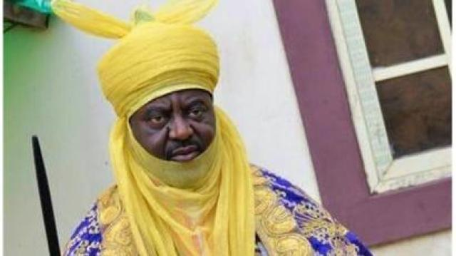 LG Polls: Kano Emir sues for peace, violent free elections