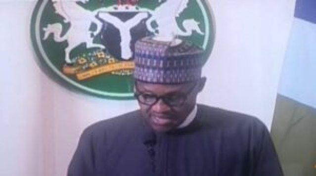 COVID-19: Buhari orders 3-month repayment moratorium for TraderMoni, other loans