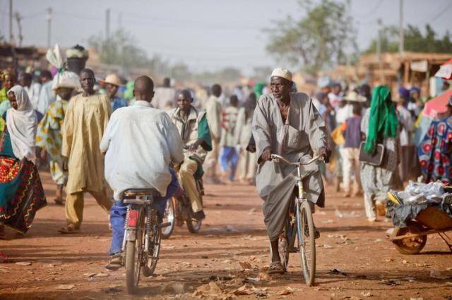 Vigilante groups behind Fulani massacre in Burkina Faso ?Amnesty