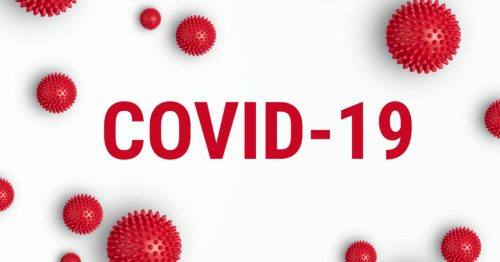 Bauch records 2nd case of COVID