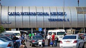 Egypt, Airports, Coronavirus