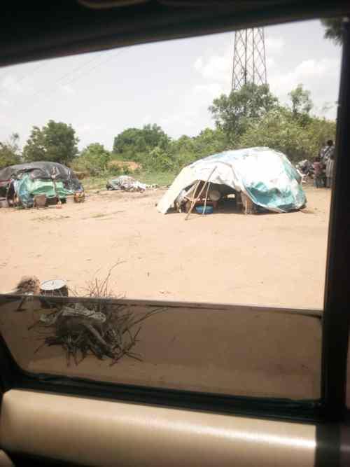 Fear in Ogun community over invasion of Fulani herdsmen