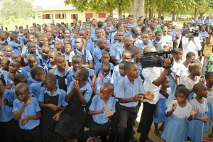 Education experts to brainstorm on challenges of education in Africa