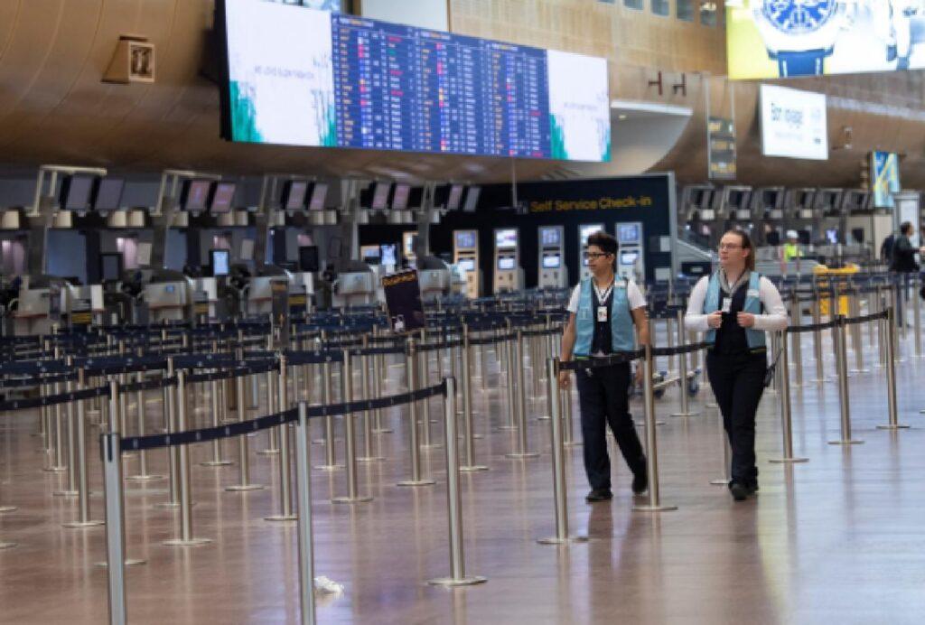 Russia to resume regular flights to Geneva from Aug. 15
