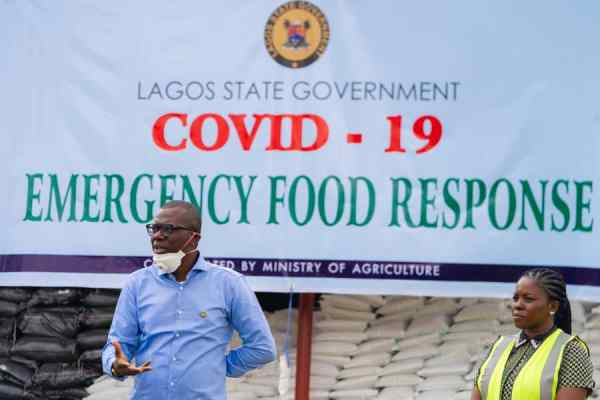 COVID-19: Civil societies urge Sanwo-Olu to shift attention to densely populated areas in Lagos