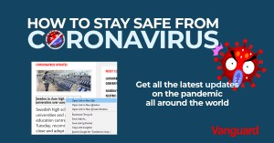 coronavirus updates