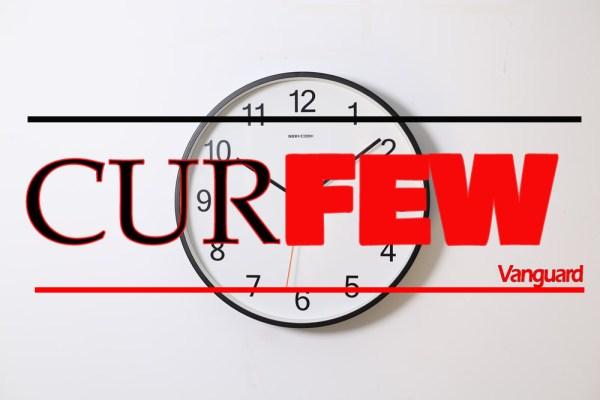 Edo govt reviews 24-hour curfew to 4pm to 6am daily