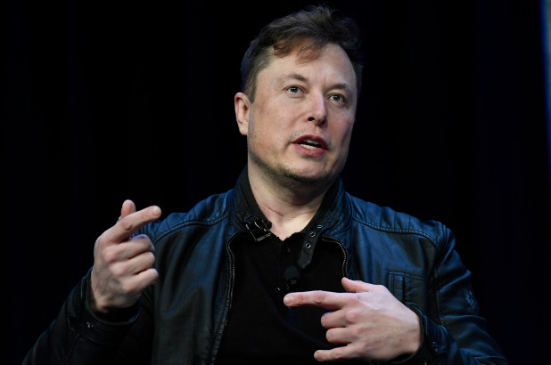 Tesla Will Make Ventilators Amid Shortage during Coronavirus Outbreak, Says Elon Musk