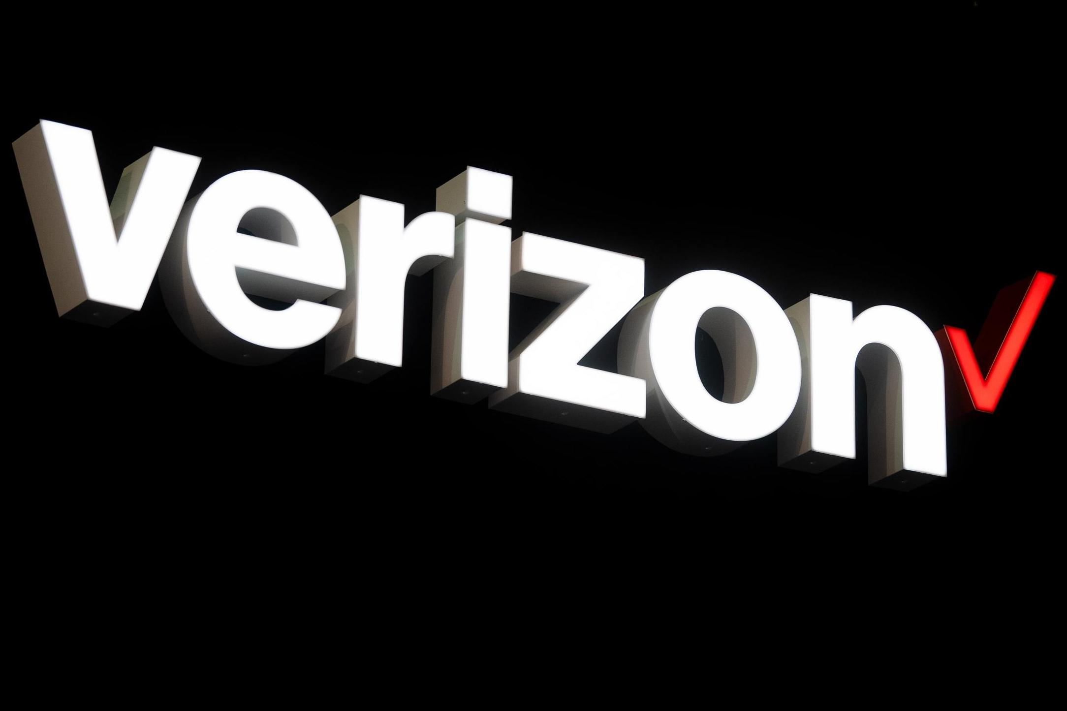 Verizon to give subscribers 15GB of free data during the coronavirus outbreak