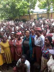 Lagos coronavirus