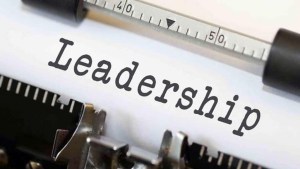 Leadership in turbulent times: A review essay