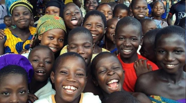 Only N38,639 needed to prevent 8 Nigerian children from any Pneumococcal in their lifetime ― Study