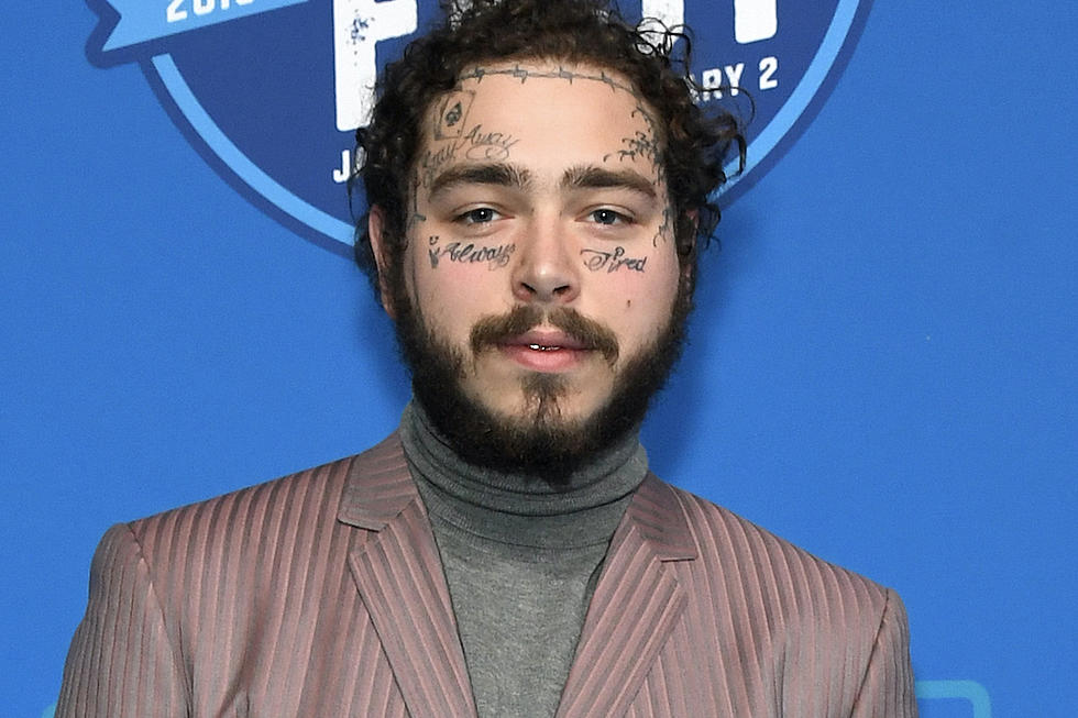 Post Malone denies drug use, fans anxious for his health