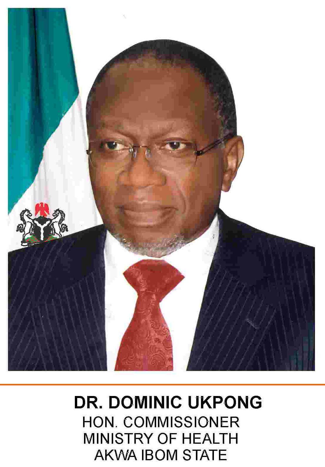 COVID-19: Healthcare professionals call for A-Ibom Commissioner's resignation - Vanguard
