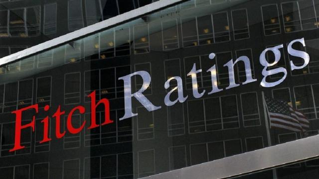 Fitch, South Africa, Ratings