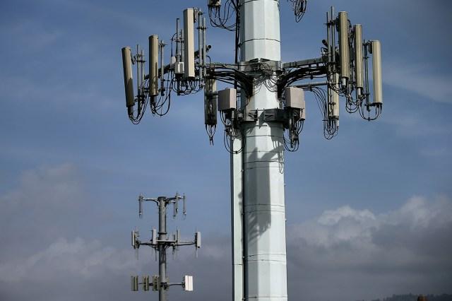 5G towers, Coronavirus,