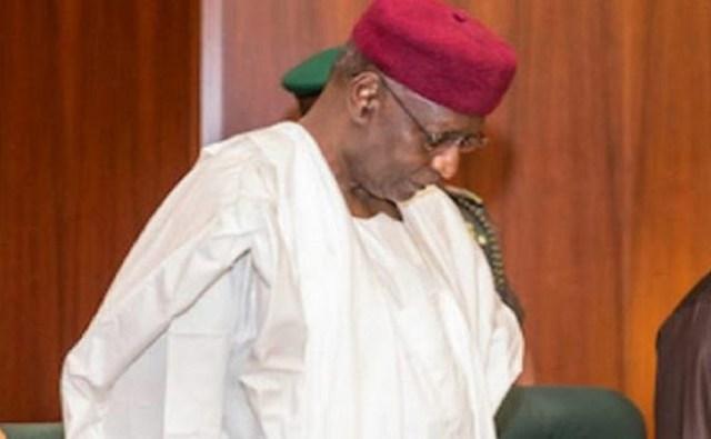 'Who is Abba Kyari?' dominates Google search in Nigeria