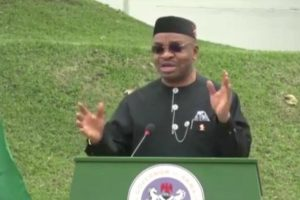 Akwa Ibom to set up own PCR Laboratory ― Gov Emmanuel