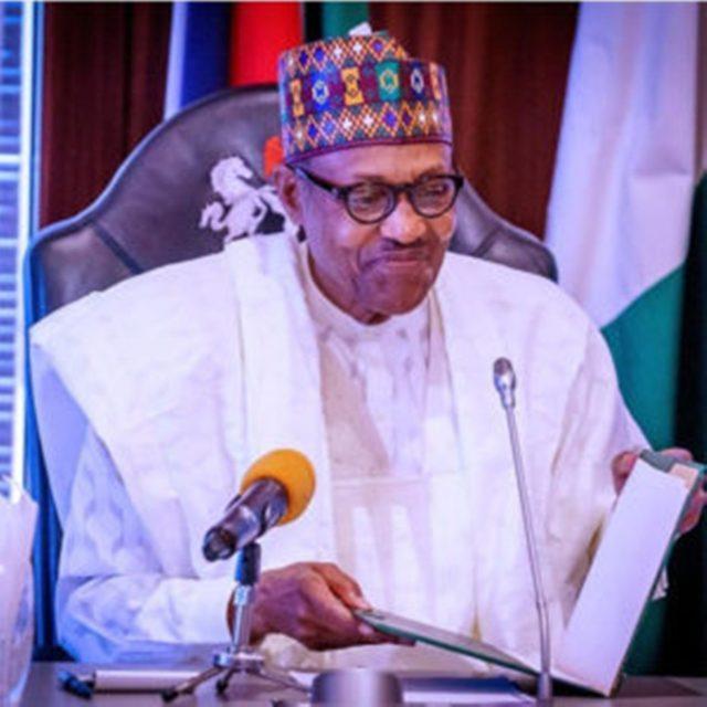 Eid-el-Fitr: Keep your spirits up in spite of COVID-19, Buhari tells Muslims