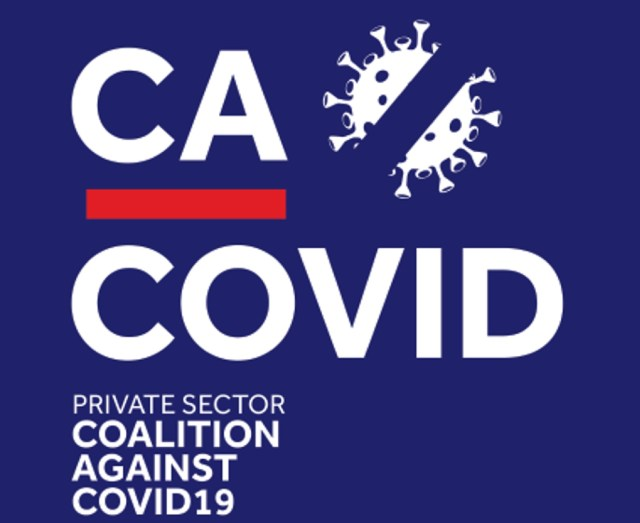 CACOVID provides activity updates, reveals plans to empower youths and businesses