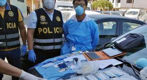 17 police officers killed by coronavirus in Peru