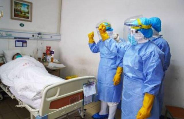 Malta records first coronavirus death