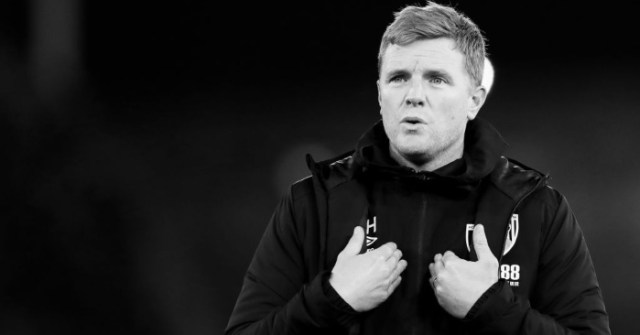 Eddie Howe, Pay cut, Premier League