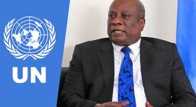 Effect of COVID-19 pandemic on Nigeria, unclear still ― UN