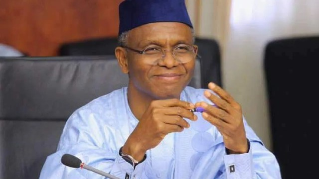 El-Rufai wants environment ministry to manage ecological funds