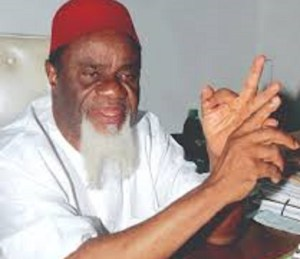 South-East Govs should send back Almajiris imported to East ― Ezeife
