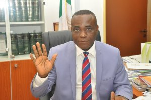Governors misappropriating 13% derivation funds — Ita Enang