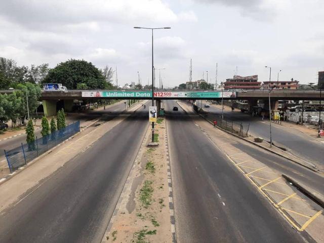 Lockdown Violations: Abuja Pastor scales fence, 22 violators caught hiding under beans sacks