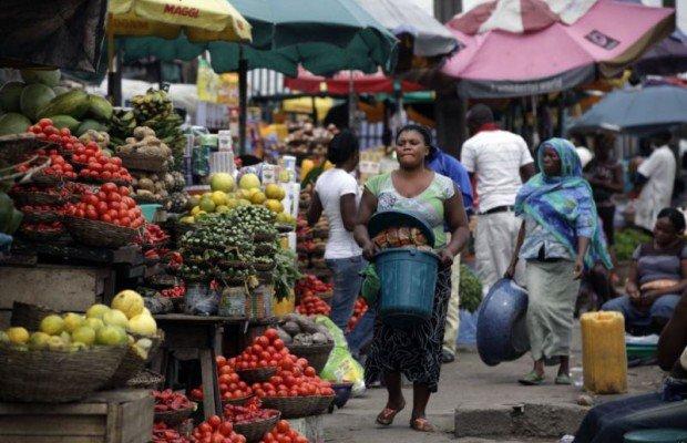 COVID-19, Abuja, Markets