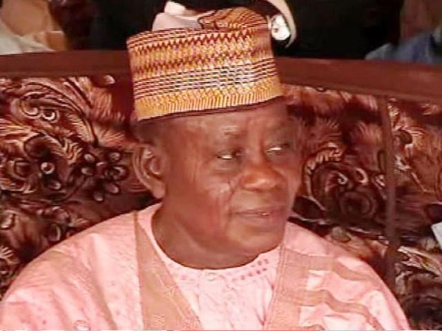 Borno first civilian governor dies at 78