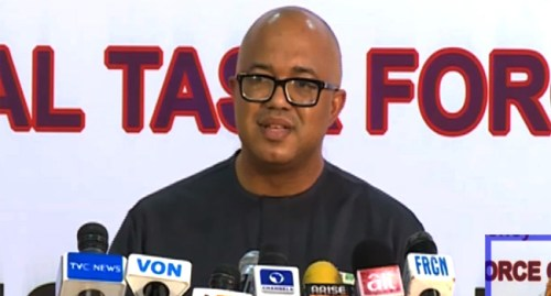 NCDC not aware of Control of Infectious Diseases Bill – Ihekweazu