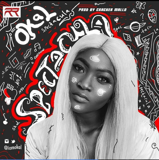 Musician Okal kicks her year off with 'Spectacular'